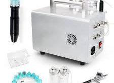 قیمت انواع دستگاه میکرودرم ابریژن