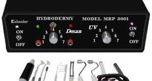 خرید و فروش دستگاه هیدرودرم خانگی